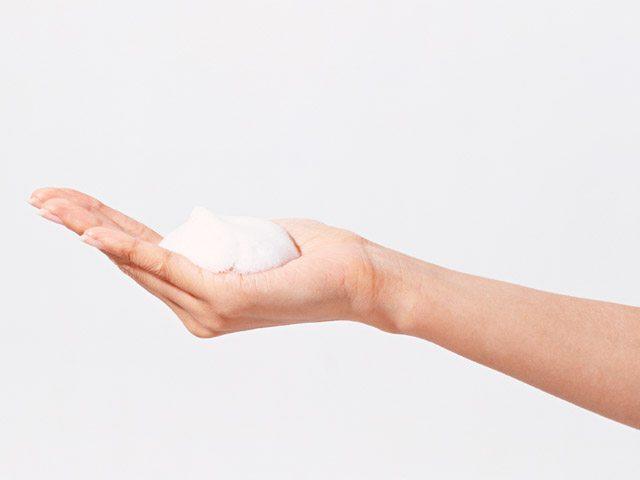 подготовка чувствительной кожи
