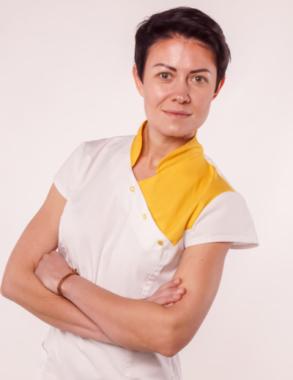 Мария Позняк
